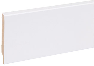Stijlplint blok grondlak 18x169mm