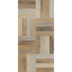 Squared Wood 400