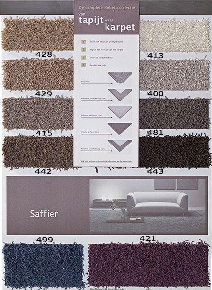 Saffier 423 paars